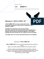 Movil English™ Book 1