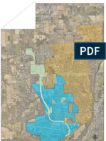 New Annexation Map