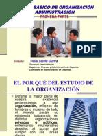 Organización Empresarial 01