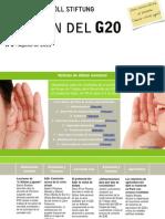 G20 Update 8 ES