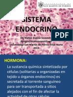 03.-Sistema Endocrino - 2013