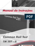 55400 Manual de Instrucoes Tm507-II Por