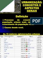 Urbanização2