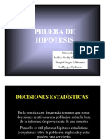 Prueba Hip Tes Is