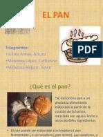 Biologia Pan