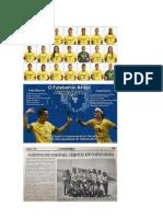 Fotos Futebol Feminino