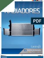 radiadores acdelco
