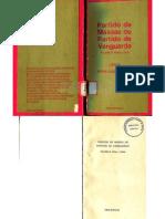 Rosa Luxemburgo - Partido Massas