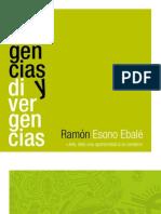 Ramon Esono-comic en Guinea Ecuatorial