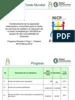 Presentacion II Fase Proyecto Vih Mcp 300513