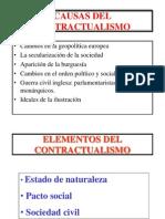 Contractualismo. Una Sintesis