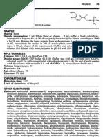 HPLC Analysis of Albuterol