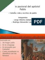 Antecedentes Históricos de Pablo