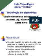 Diseño electronico Ver1.5
