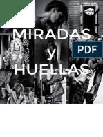 1er Catálogo Miradas y huellas