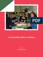 La Relacion Familia_escuela