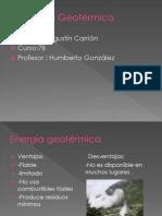 Agustin Carrion7B Energia Geotermica