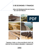 ExPost Manual