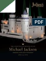 King of Pop, Michael Jackson