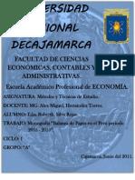 monografa-desarrolladelabalanzadepagosenelper-110630221620-phpapp02
