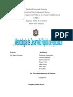 METODOLOGÍA DE DESARROLLO RAPIDO DE APLICACION (RAD)