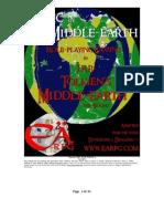 Ea d20 Magic in Middle Earth 20110704h