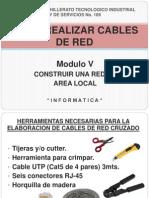 Como Realizar Cables de Red