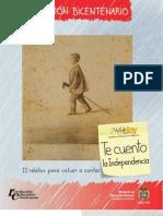 La Historia Desconocida de Melchora Nieto