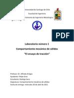 Rodrigo Seco - El ensayo de tracción - CMS