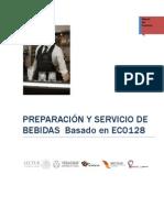 Instructor Manual Ec0128