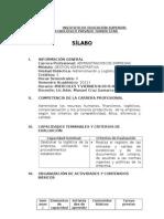 INSTITUTO DE EDUCACIÓN SUPERIOR TECNOLÓGICO PRIVADO TUINEN STAR-7-MAR-2011