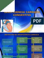 Insuficiencia Cardiaca