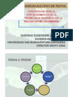 Biotec en Fenoles Biorremediacion