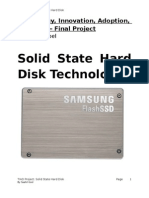 TIAD Project Solid State Drives+Saahil Goel