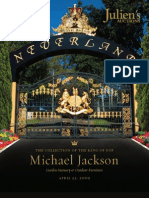 Michael Jackson -- Collection of the King of Pop, Garden Statuary & Outdoor Furniture