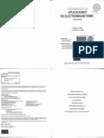 Fundamentos de Aplicaciones en Electromagnetismo F.T. Ulaby 5edicion