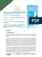 CAPACITACION DOCENTE EPN