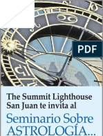 The Summit Lighthouse-Astrologia Final