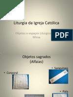 Liturgia da Igreja Católica
