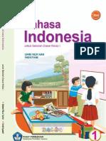 SD Kelas 1 - Bahasa Indonesia