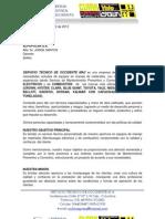 Presentacion STO