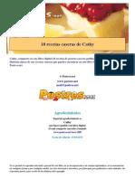 18 recetas caseras de Cathy.pdf