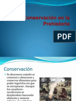 Metod d Consrvacion