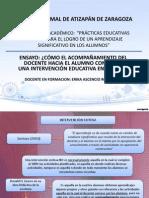 DIAPOSITIVAS INTERCAMBIO ACADEMICO