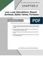 ASME Calculation