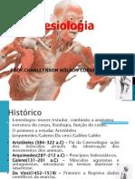 Cinesiologia_02 a o Muscular