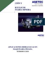 Interpretacion y Analisis de Planos Hidraulicos en La Maquinaria Pesada