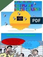 Panduan Menjawab Sains UPSR Bahagian B