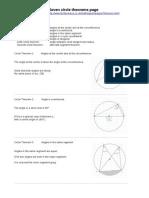 7 Theorem