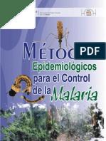 Metodos Epid Control Malaria ACHE